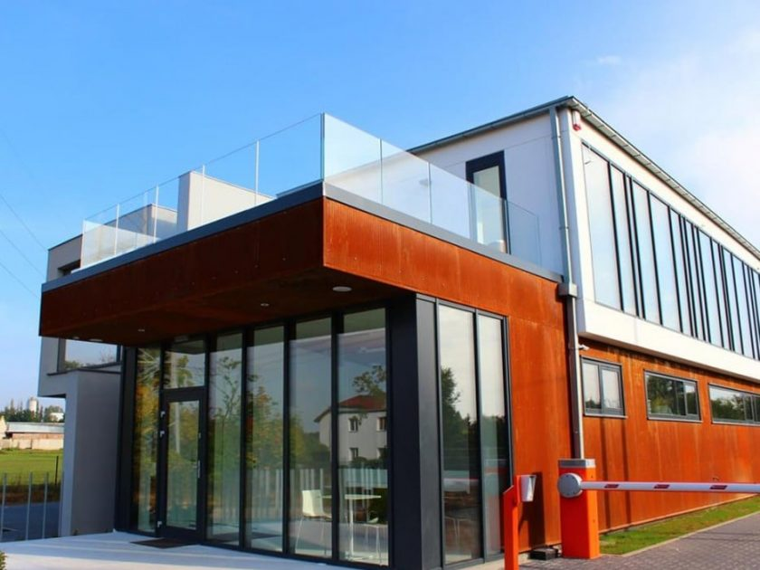 Balustrady i ścianki szklane dla Twojego domu