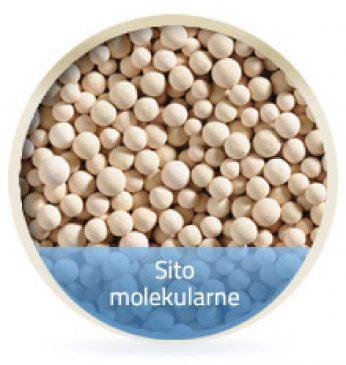Sito Molekularne
