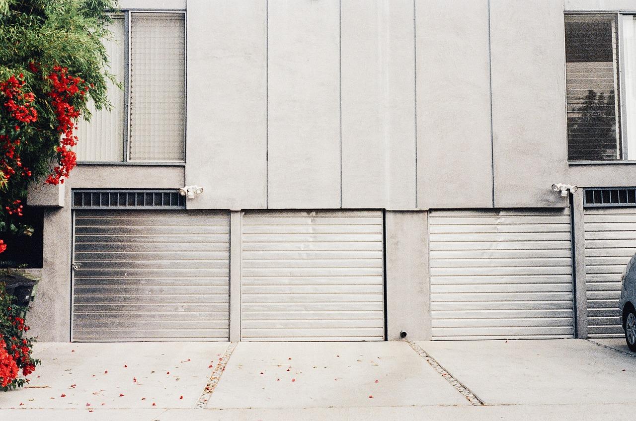 Dlaczego warto mieć garaż?