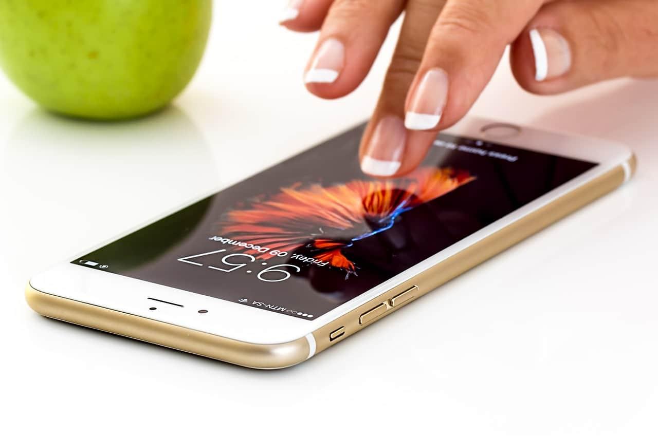 Kilka słów o pokrowcach na smartfony