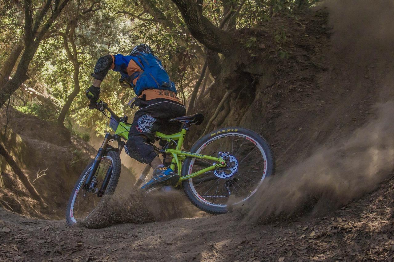 Kupujemy rower górski: o czym pamiętać?