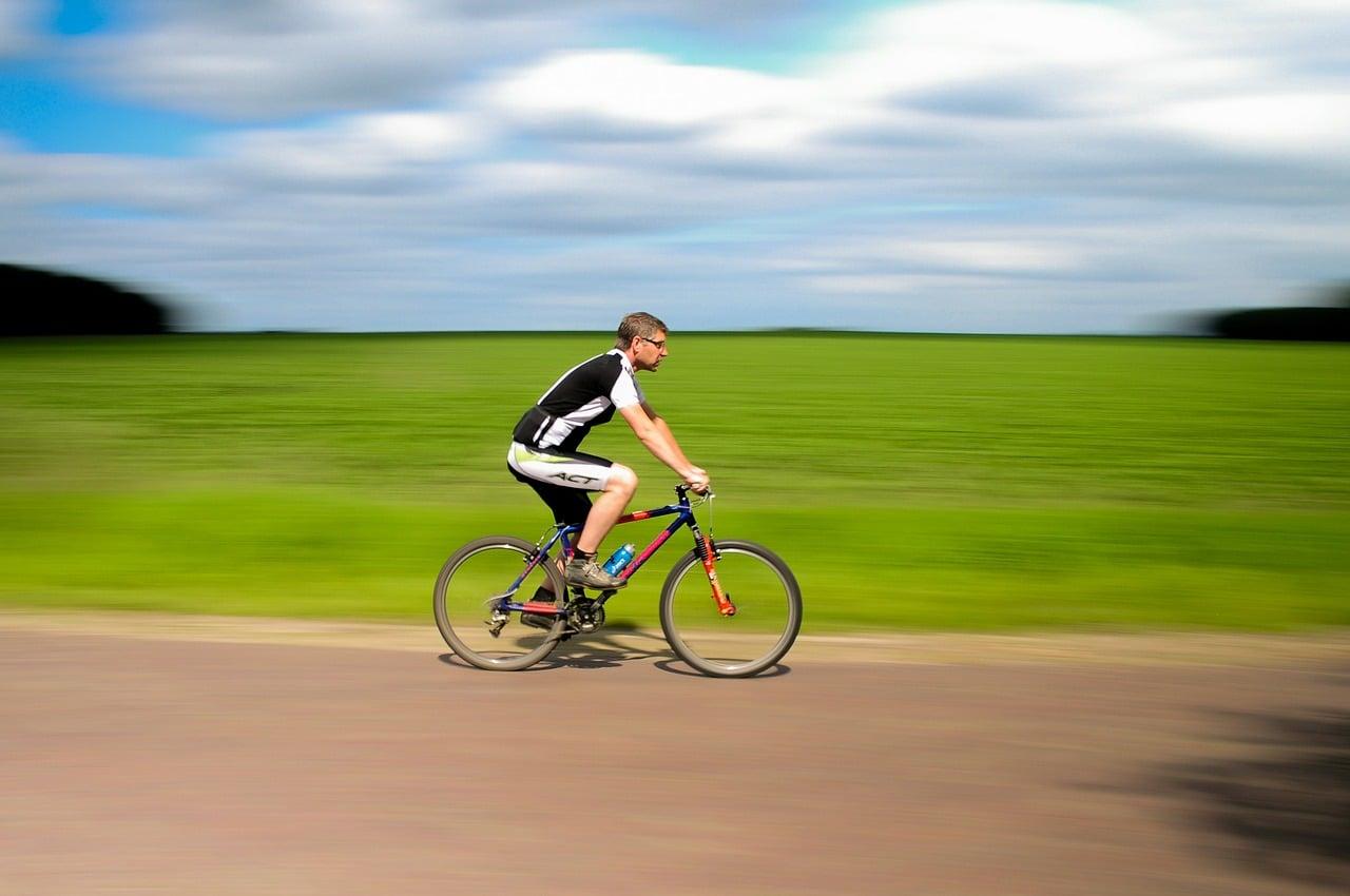 Zanim kupisz pierwszy rower górski