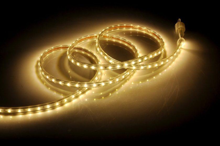 O oświetleniu LED słów kilka