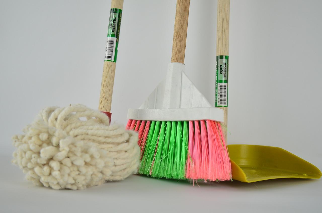 Warto zaufać firmom sprzątającym