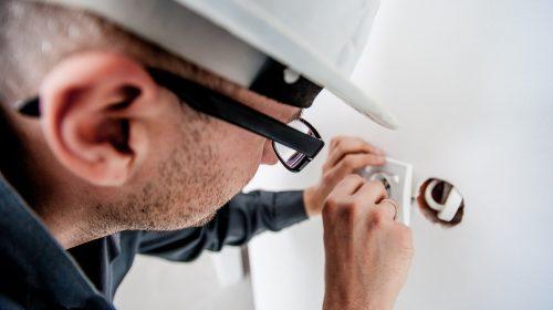 Odpowiednio wykonana instalacja elektryczna