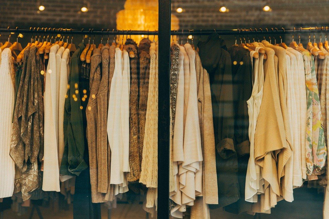 Bielizna i odzież dla puszystych