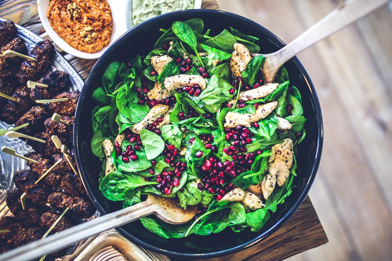 Czego można wymagać od cateringu dietetycznego?